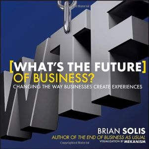 What's the Future of Business?
