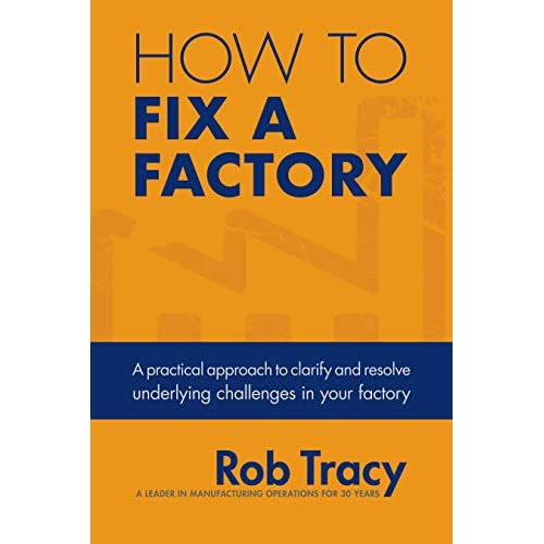 How To Fix A Factory
